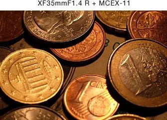 xf 35mm magnificacion MCEX11