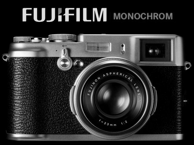 Fujifilm Monochrom