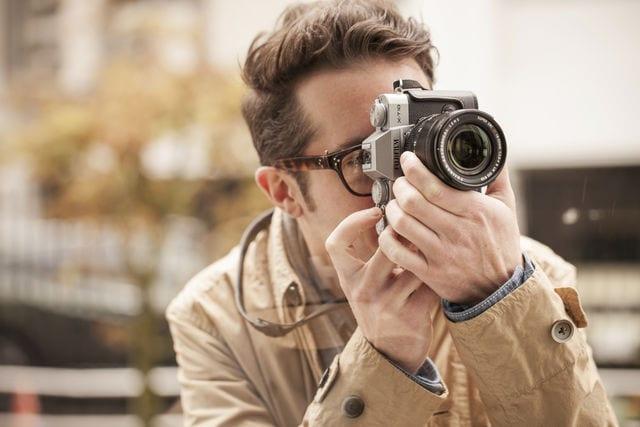 Fotografiando con Fujifilm X-T10