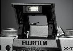 Flash Fujifilm X-T10