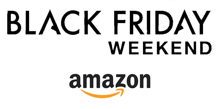 Black Weekend Amazon