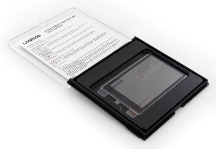 Protector LCD Armor Pro Glass