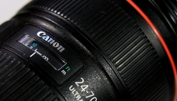 Recorte de un fotograma de vídeo en Full HD de la X-Pro2, por EOSHD.