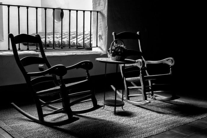 """""""Un rincón para el relax"""" por Ángel Ruiz Migens, con Fuji X-T1 + Fujinon XF 16-55mm f/2.8."""