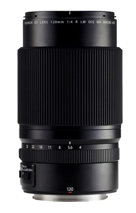 GF 120mm F4 Macro