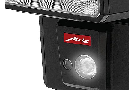 Luz LED Metz M400