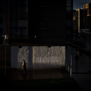 """""""Alfred"""" por Sergio Mora-Gil, con Fuji X-T1 + XF 35mm f/1.4 R."""