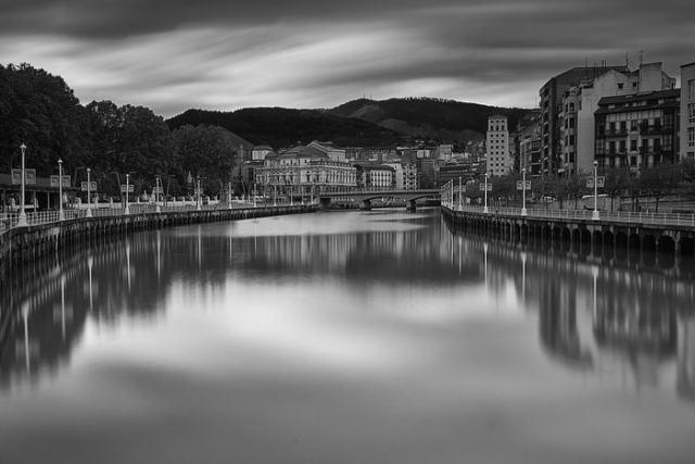 """Bilbao"" por Javier Hernández, con Fuji X-T1 + Fujinon XF 10-24mm F4."