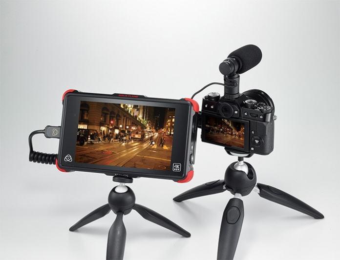 X-T20 en vídeo.