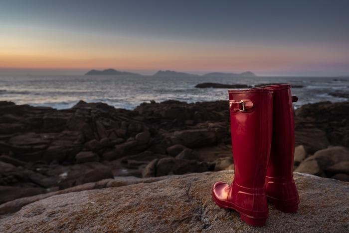 """""""Mirando al Mar"""" por Carlos Peña, con Fuji X-T1 + XF 16mm f/1.4."""