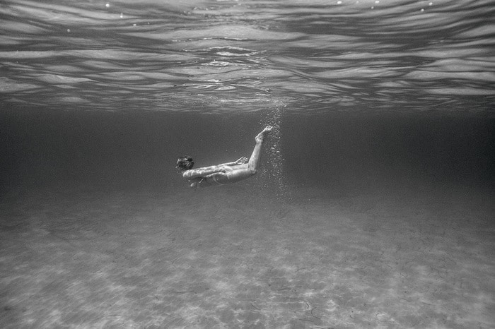 """Sirena"" por Xavier Baragona, con Fuji X100T."