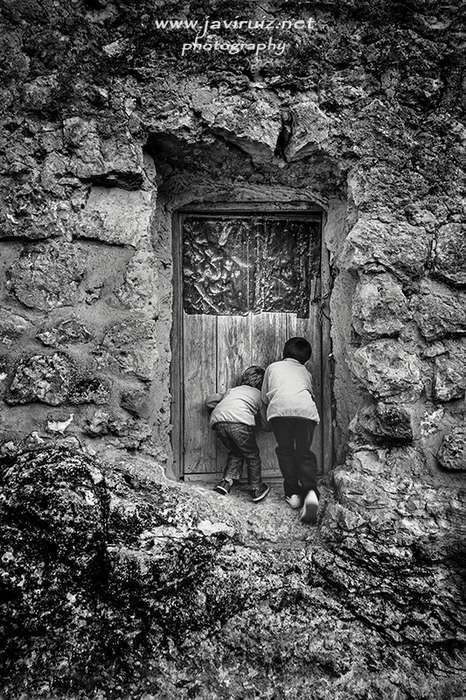 """""""curiosidad"""" por Javi Ruiz, con Fuji X-T1 + XF 18mm F2."""