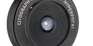 Citograph 35mm F8.