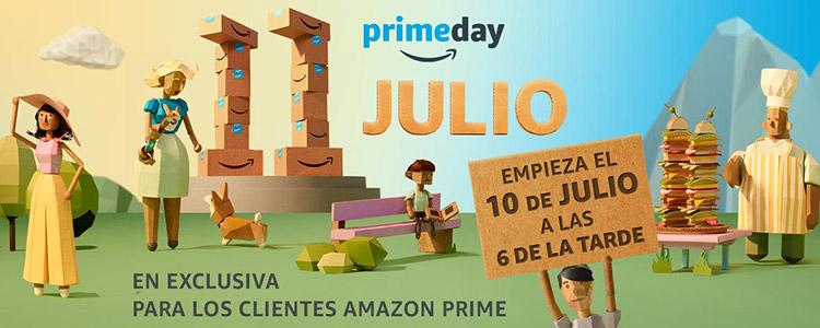 Prime Day de Amazon.