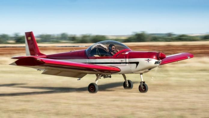 Fotografía de aviones por Jose Antonio Bejarano.