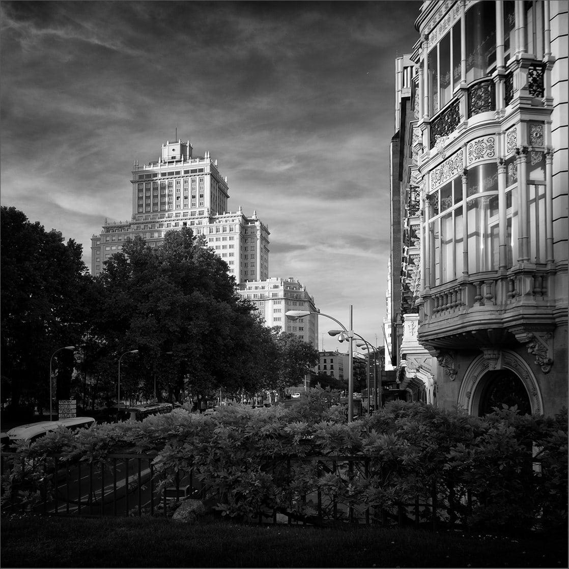 """Clásicos urbanos"" por Gabriel Blázquez. Fuji X-T2 + XF 10-24mm F4."