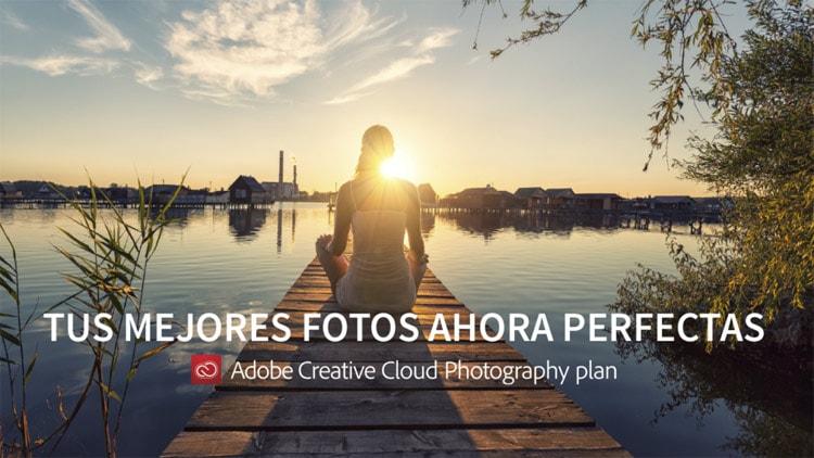 O la nube o la nada. Adobe acaba definitivamente con la versión de Lightroom de único pago.