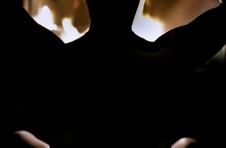 """Mención especial: """"Al calor"""" por Carlos Peña. Fujifilm X-T1."""