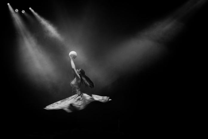 """Bailarina"" por Sergio Mora-Gil. X-Pro2 + Fujinon XF 23mm F2 R WR."