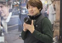 Jun Watanabe por DPreview