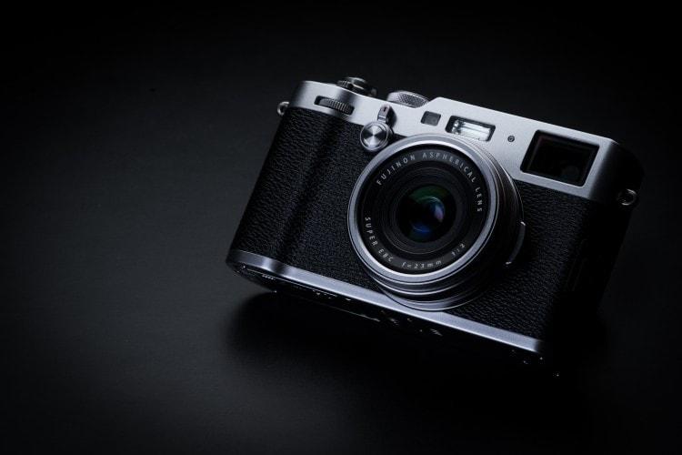 La Fujifilm X100F, en las ofertas del día de Amazon.