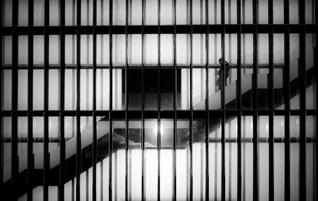 """Mi mejor prisión"" por @Halberto Fujifilm X-E3."