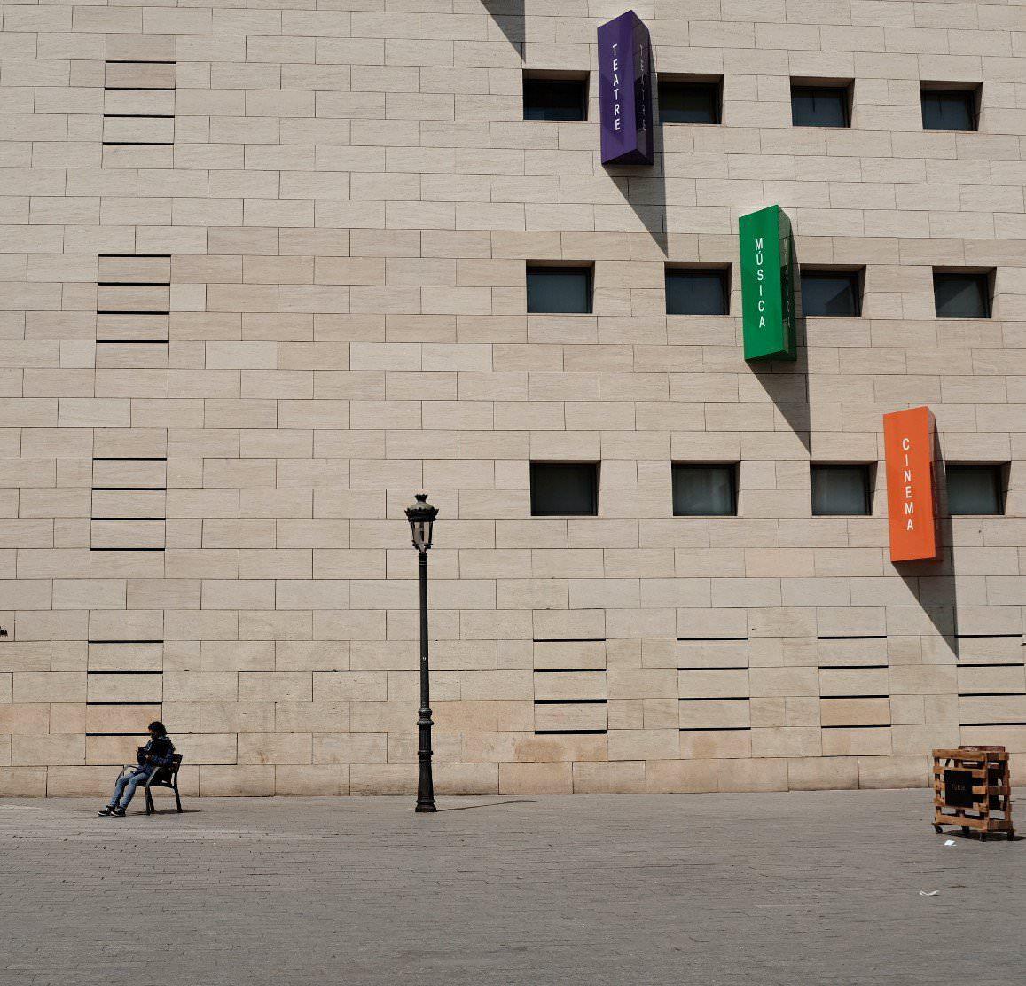 """""""Música"""" por Boro Martínez. Fujifilm X100F."""