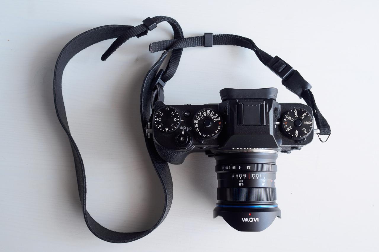 Review del Laowa 9mm f/2.8 Zero-D, por Jesús Soriano