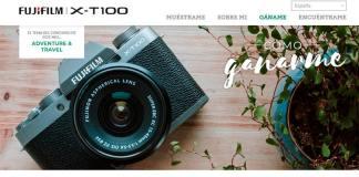 Concurso Fujifilm X-T100.
