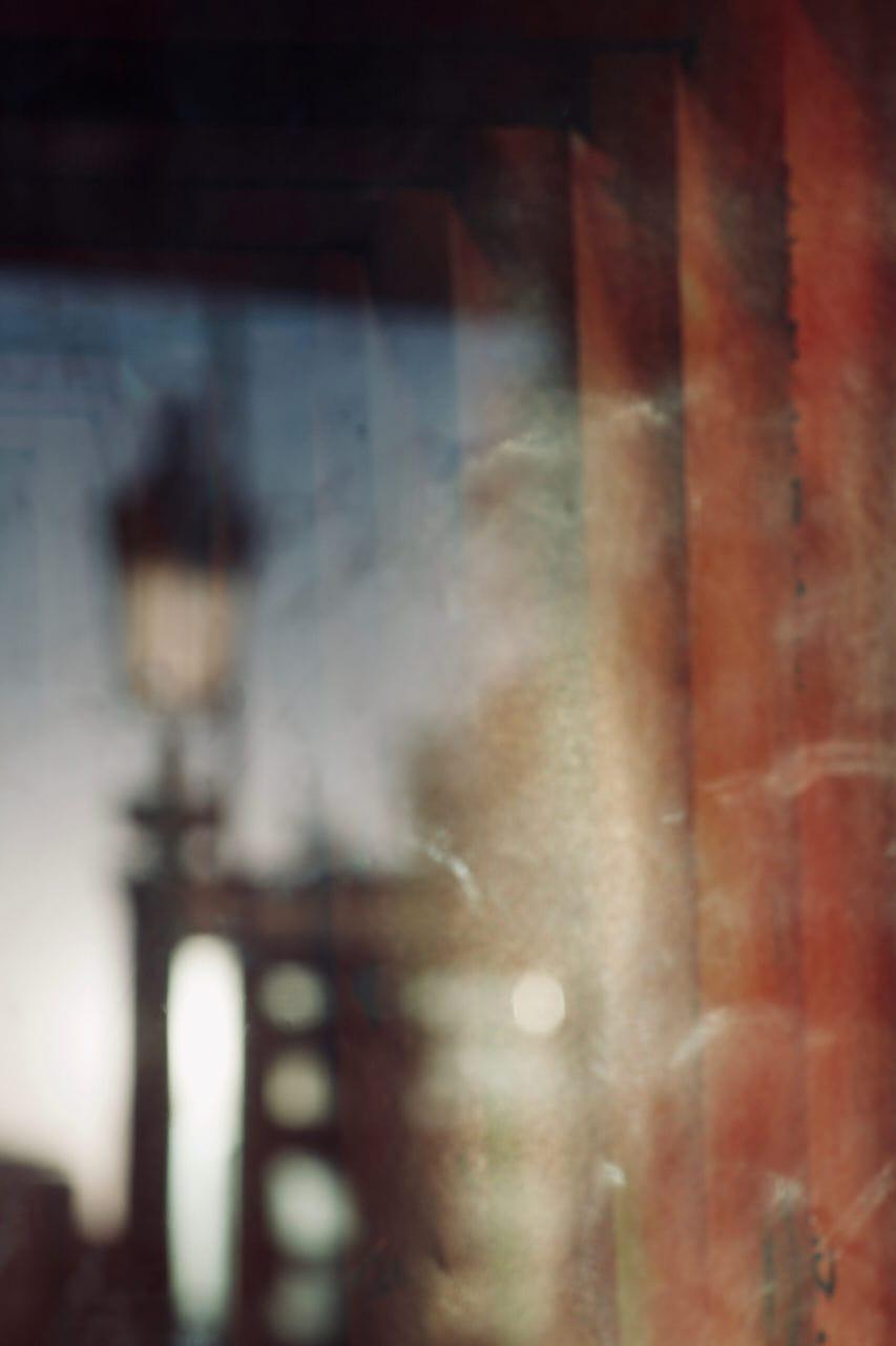"""""""Deep reflection"""" por Gerard Alís.  Fujifilm X-T1."""