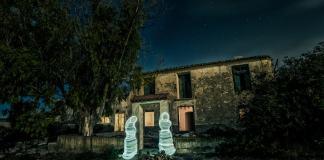 La doncella y el guardián, por Alberto Garre