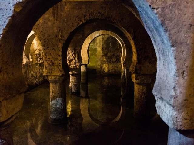 """Cisterna de Cáceres"" por @PiterGabriel. Fujifilm X-Pro2 + Fujinon XF 18-55mm F2.8-4."
