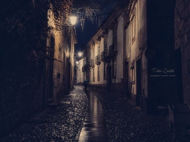 """La Caminada"" por Pedro Quintela. Fujifilm X-T1 + Fujinon XF 18mm F2 R."