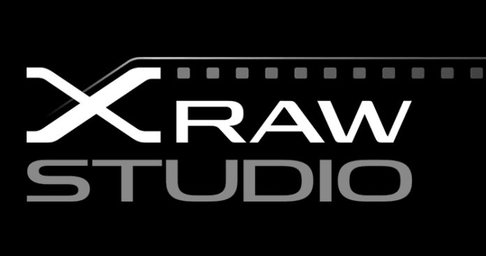 Fujifilm X RAw Studio logo