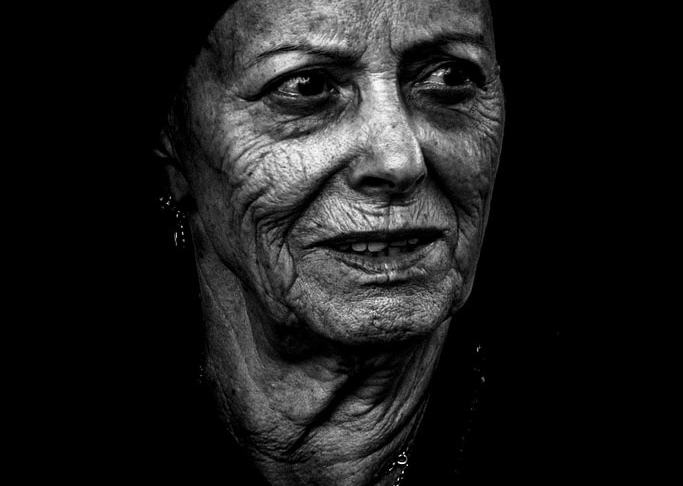 """Gloria"" por Santi Barandica. Fujifilm X-T1 + XC50-230mmF4.5-6.7 OIS II."