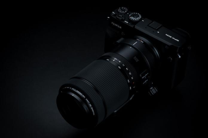 Fujinon GF 100-200mm