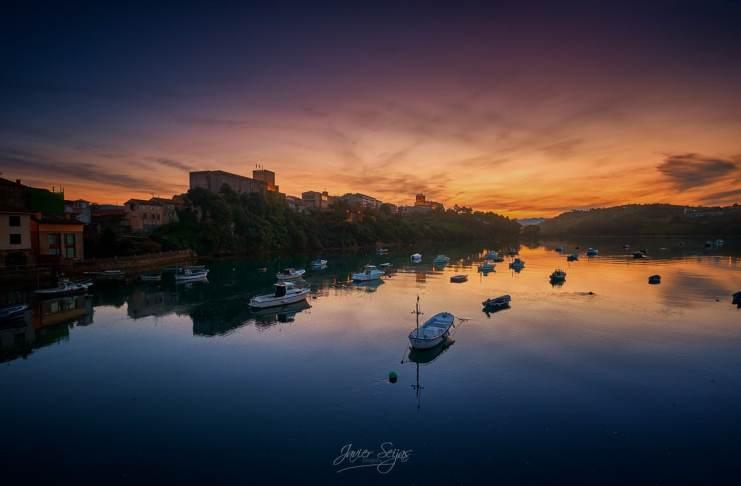 """Sunset"" por Javier Seijas. Fujifilm X-T3 + Fujinon XF 10-24mm f/4 R OIS."