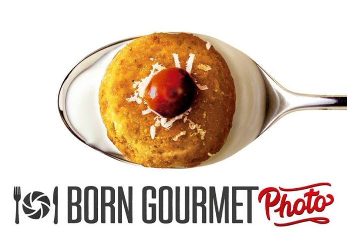 Born Gourmet Photo.
