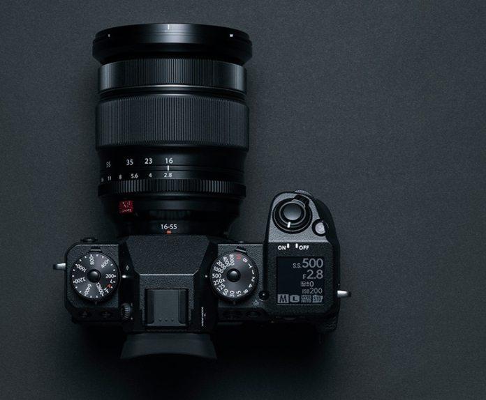 X-H1 + XF 16-55mm F2.8, una combinación redonda para muchos fujistas,