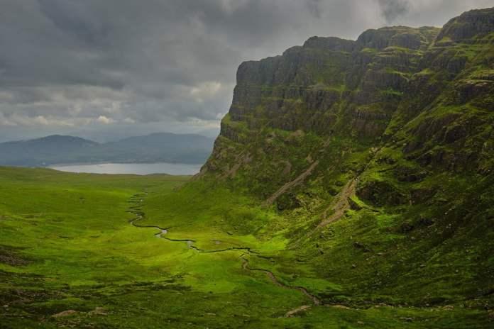 """""""De viaje por Escocia"""" por Pedro Gamo. X-T2 + XF 18-135mm F3.5-5.6 R LM OIS WR"""