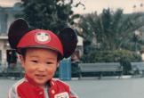 私がまだ1歳になる前ですが、東京ディズニーランドが開園し、開園後のわりと早い時期に連れて行ってもらいました(残念ながら覚えていませんが…)