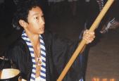 三谷祭 1998年10月18日