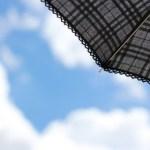 ビジネスパーソンが常にカバンに入れておきたい折りたたみ傘