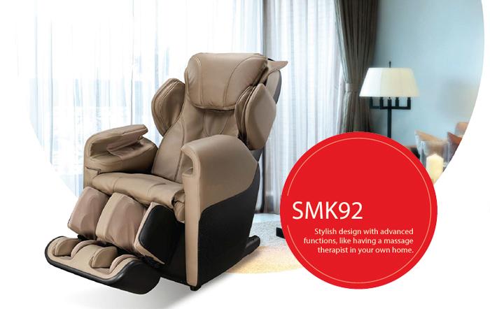 SMK92  Fujita Massage Chair