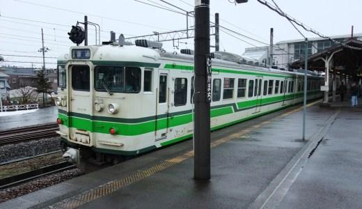 JR上越線 六日町駅~北越急行の分岐する駅~/画像&訪問記