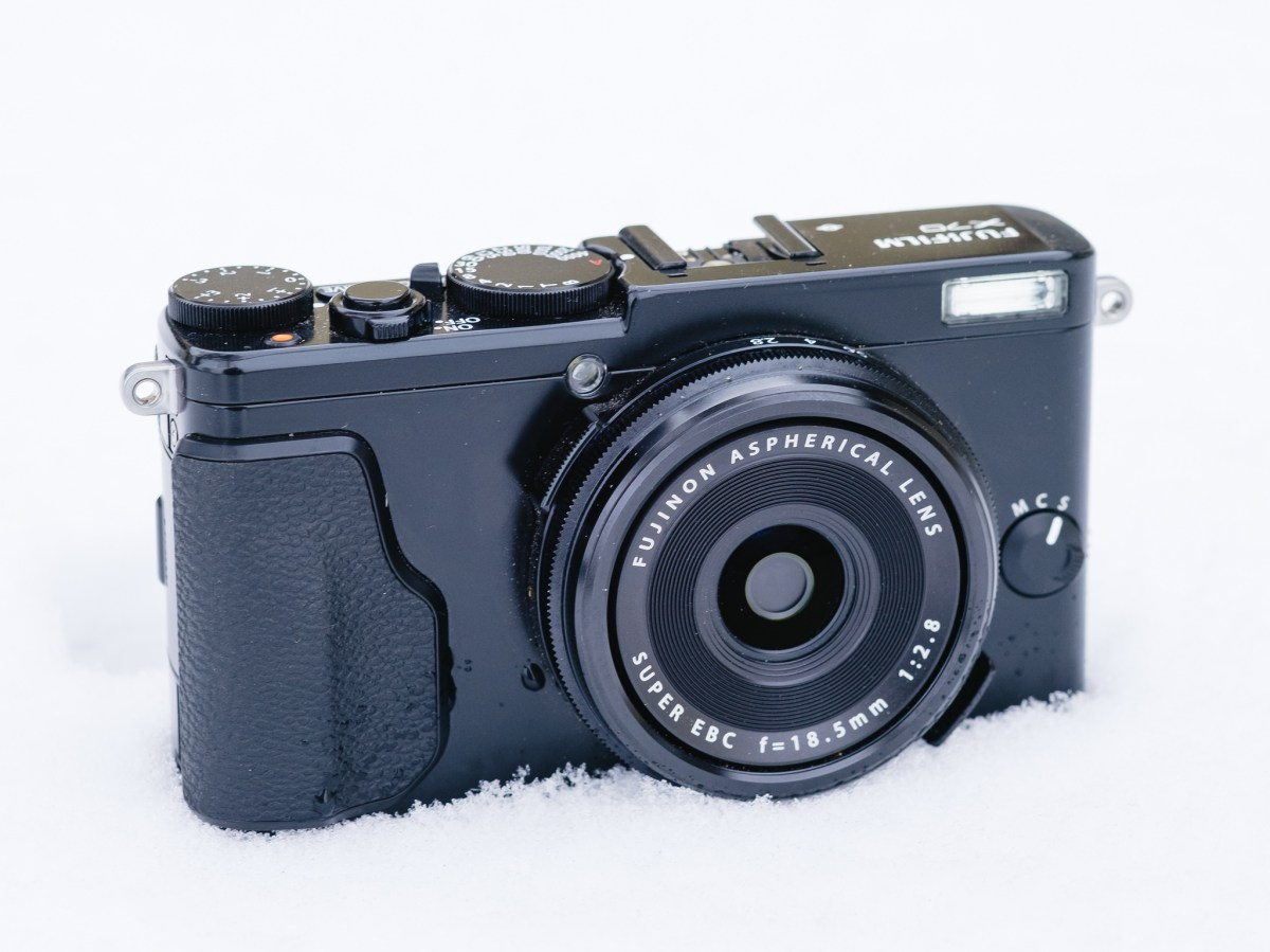 First Look Review: Fujifilm X70 « Fuji X Secrets