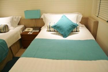 ホテルのベッドの使い方とは?部屋を出るときのマナー