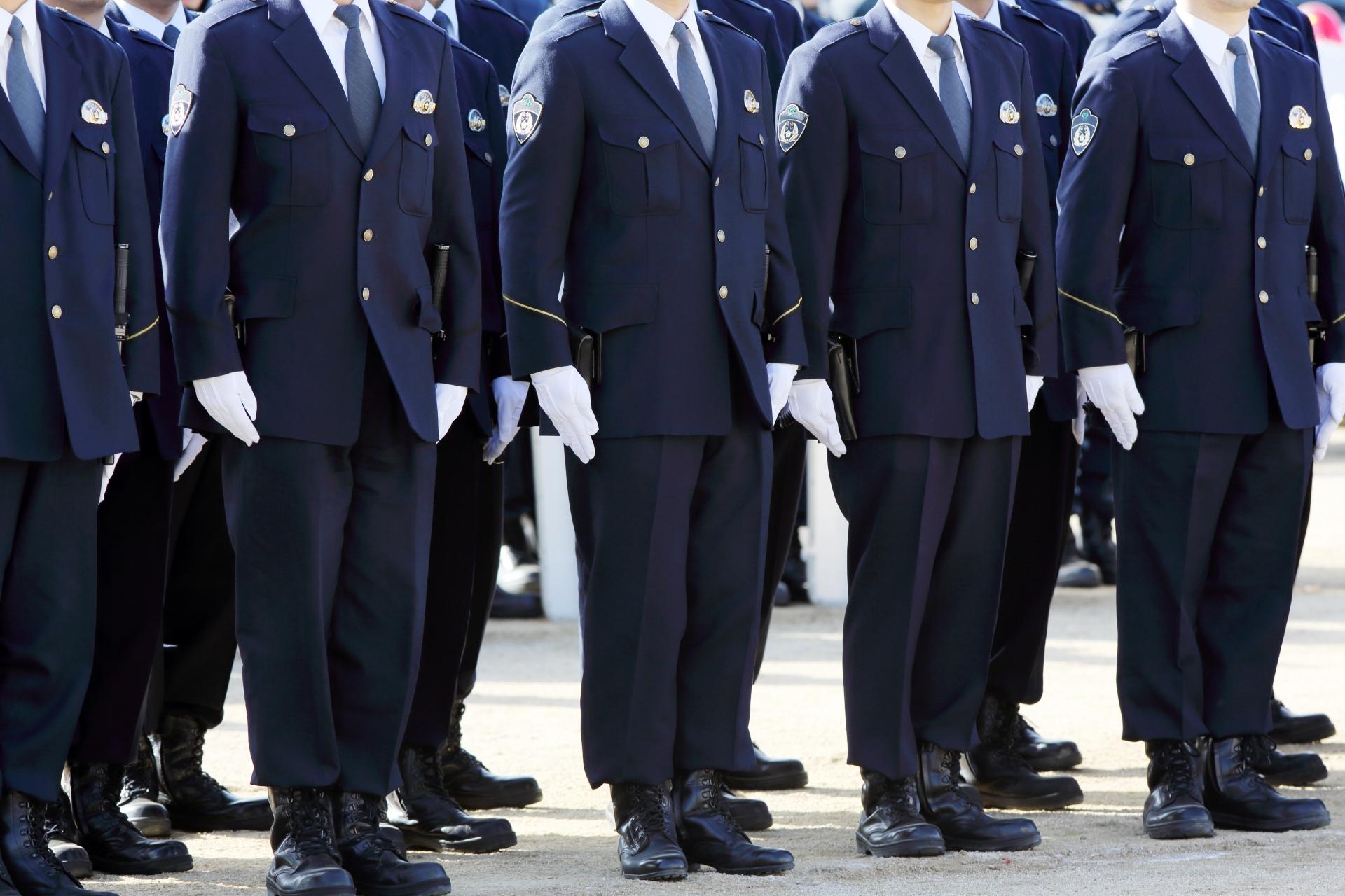 警察官の面接のコツや合格する人の特徴や必要なこととは