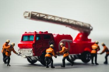 消防救助隊が行う訓練とは?人命救助を目的とした厳しい訓練