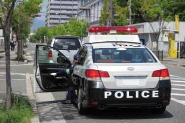 警察官採用時の身辺調査の実態!身辺調査にまつわる疑問を調査